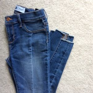 Girls Jeggings Size 10